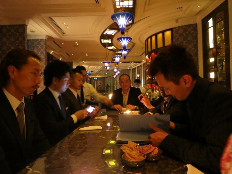 世界を旅する年収1億スーパーアフィリエイター 川島和正オフィシャルブログ Powered by Ameba-川島塾セミナー2-8