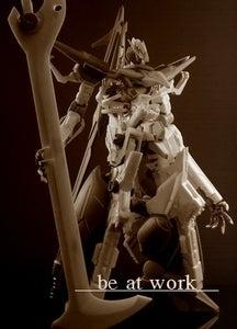 【V Craft Log】-アルケー