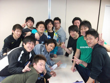 $SUNDAI RUGBY MANAGER BLOG-松村BIRTHDAY