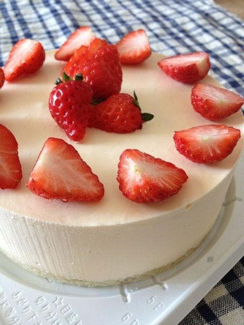 ヨーグルトムースケーキ、レシピ決定。|【名古屋】植物性食材だけで作るスイーツと本格的フランス菓子レッスン