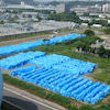横浜市が放射線対策に要した費用の東京電力の賠償について。の画像