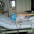 入院生活13日目 病…