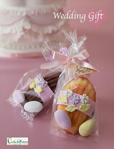 シュガークラフトとイギリス菓子教室便り♪東京 -ギフト