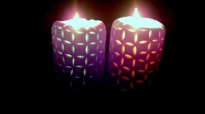 Candleとチワワの日常