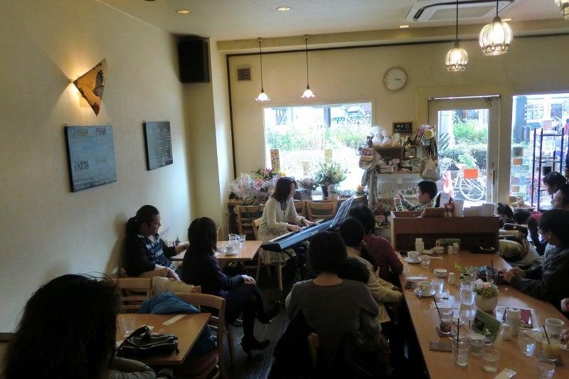 大阪東住吉区 美味しいランチとスイーツが楽しめるお洒落カフェ ライチ-ライブ