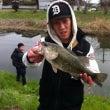 今年、初釣り‼ 初バ…