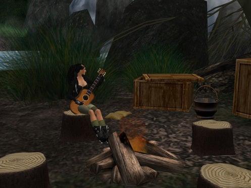 Maya's style / Second Life Fashion-Premium Wilderness