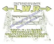$W4N OFFICIAL BLOG-←L.W.R→