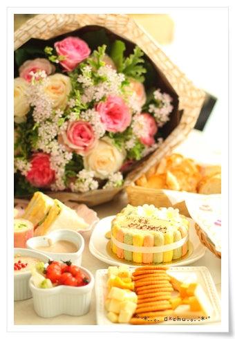 ゚・*:.。. Fairy Tale * Flower Magic.。.:*・゜