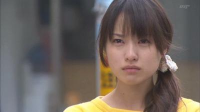 問題のそのシーン、一度は収録したものの戸田恵梨香の事務所からギリギリになってNG が出てしまい、お蔵入りになったのだという\u2026