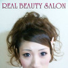 ★Party Hair Make★の画像