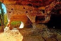 ヴェゼール渓谷の装飾洞窟と先史...
