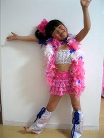 ALL OK!でしょ-ダンス衣裳