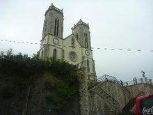 AMNESIA SYNDROME-セント・ジョセフ大聖堂