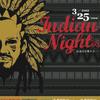 INDIAN NIGHT exhibition battlerの画像