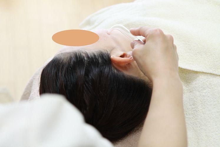肌改善モニターOさま_Part3の記事より