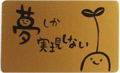 $出雲発☆ゆるきゃらアーティストさおりん♪キラキラ豆日記