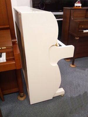 三浦ピアノのブログへようこそ♪-横からQP