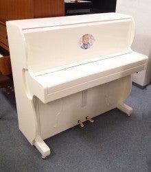 三浦ピアノのブログへようこそ♪-QP 鍵盤蓋閉