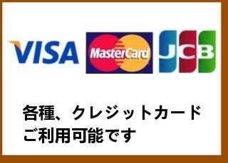 岐阜市の整体・カイロのお店-【岐阜・整体】クレジットカードご利用いただけます