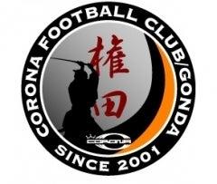 コロナフットボールクラブ権田