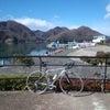 ツール・ド・八ヶ岳のイメトレの画像