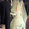生徒さんの結婚式の画像