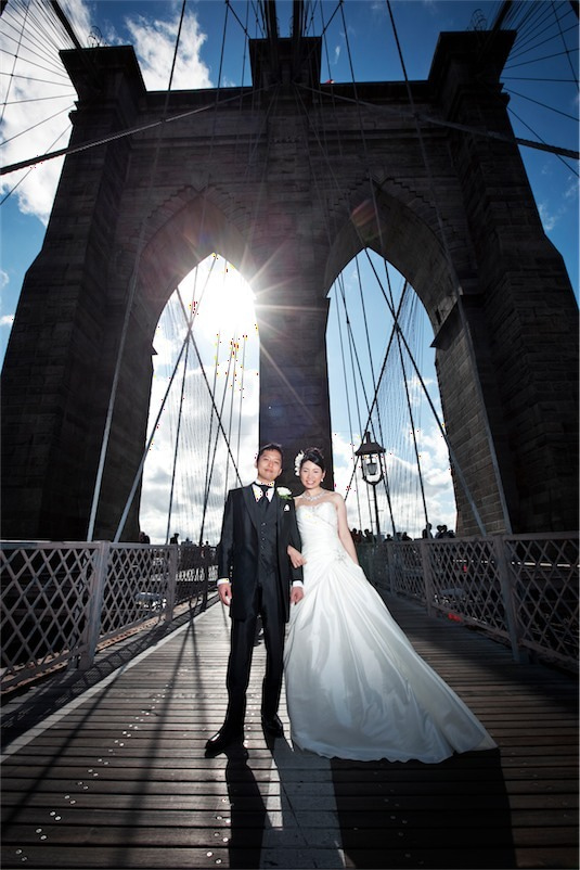 WEDDING GRACE <Plan・b‐Life>           【☆誰よりも最高の海外挙式☆】
