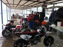 $福岡ts-FARMレーシング