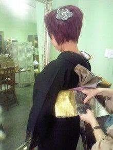 イメージコンサルタント酒井淑恵の女磨きブログ