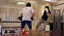 $渋谷・青山・池袋・千駄ヶ谷でトレーニング、ダイエット 元K-1選手のパーソナルトレーナー大野崇のブログ