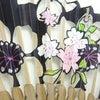 ■東京の桜の開花予想は今週末ですか、見頃はちょうど入学式あたりかな?『桜の扇子』のご紹介です。の画像