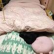 ベッド…。