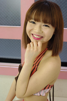3/25① ピグ☆1GP at Zero Studio モデル:相川美結さん | skeyの ...