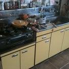 キッチン・リノベ IKEA イケア・KOHLER・リンナイの記事より