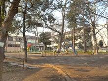 ㈱ココハウス西船橋店のブログ-上山公園