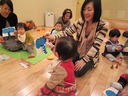 $【恵比寿・代官山・勝どき・お台場】看護師が教えるベビーサイン教室*赤ちゃんの気持ちがわかる育児法