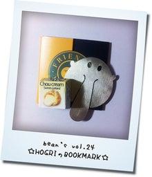Chocobanditz blog☆キャラクターデザインとFavorites☆-bean's vol.24
