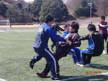 SUNDAI RUGBY MANAGER BLOG-CT2
