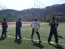 SUNDAI RUGBY MANAGER BLOG-CT1