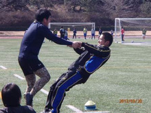 SUNDAI RUGBY MANAGER BLOG-CT3