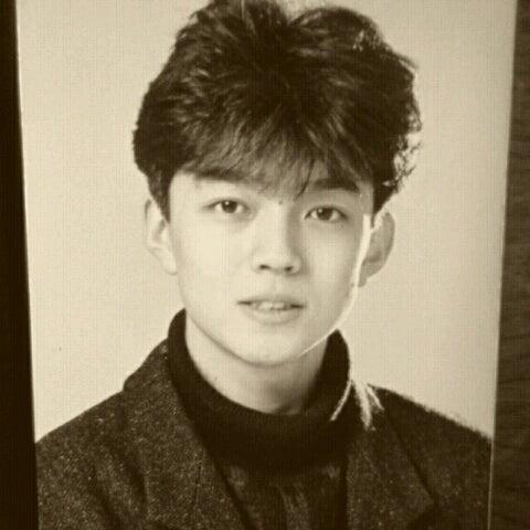 二十五年前 | 西尾拓美のブログ