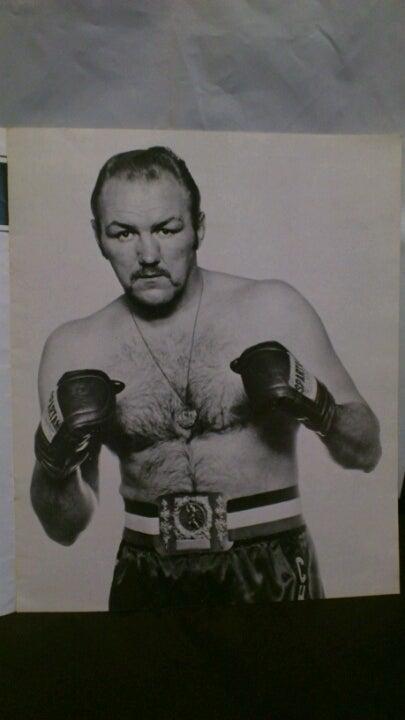 1977 格闘技世界一決定戦 | tsの...