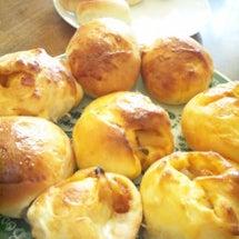 パン作り★