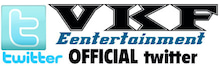 $VKF オフィシャルブログ 「VKF is in the HOUSE !!」 Powered by Ameba