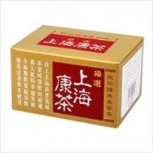 極選上海健康茶
