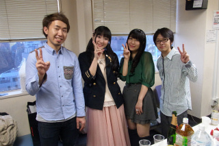 新谷良子オフィシャルblog 「はぴすま☆だいありー♪」 Powered by Ameba-みんなで♪