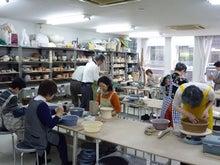 $新宿駅西口から徒歩2分の陶芸教室 新宿陶房
