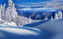 $BIRIDIAN-雪山2