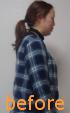 女性に人気の奈良の整体院「良庵」肩こり・腰痛:奈良市大宮町